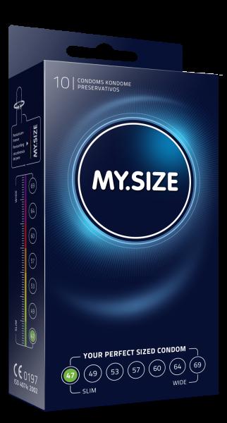 MY.SIZE 47