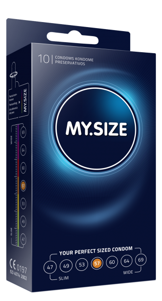 MY.SIZE 57