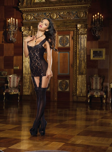 Bodystocking 0144 von Dreamgirl