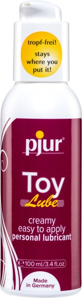 pjur Woman Toy Lube