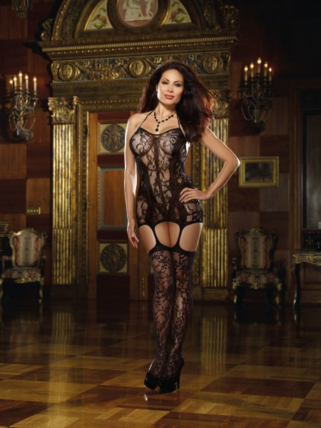 Bodystocking 0145 von Dreamgirl