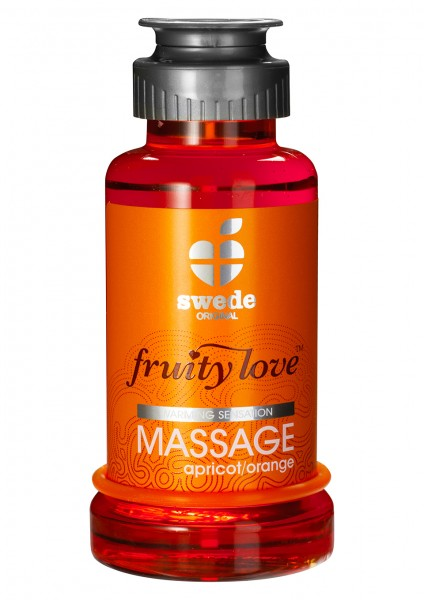 Swede FruityLove apricot/orange