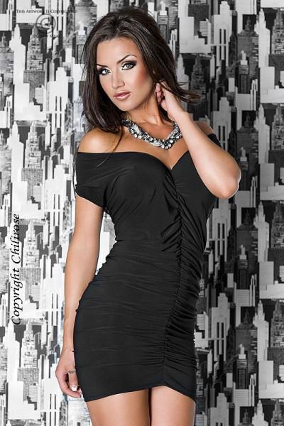 Kleid CR3049 von Chilirose