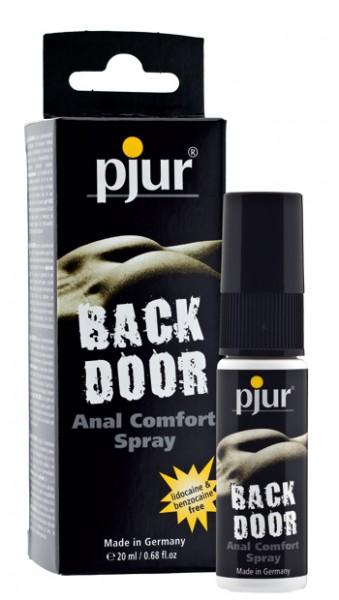 Pjur BACK DOOR Anal Comfort Spray